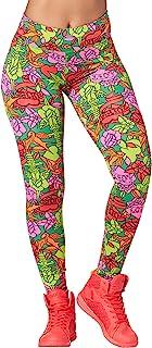 Zumba 女士 Peace Perfect 长裤