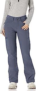 Arctix 女式 Sarah 抓绒内衬软壳雪裤