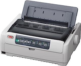 OKI 日冲 Microline ML57 20eco 单色 9 点阵式打印机 A4 700 CPS