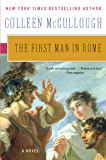 The First Man in Rome (Masters of Rome Book 1) (English Edit…