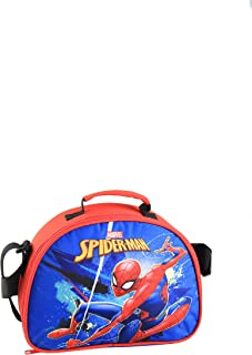 Jacob & Co. 蜘蛛侠儿童午餐包 27厘米 蓝色