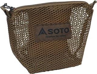 SOTO FUSION小袋 Kewonte ST-3301CT