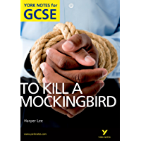 To Kill a Mockingbird: York Notes for GCSE (English Edition)