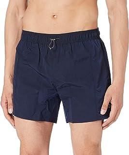BOSS 男士 Fitfish 泳裤