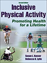 Inclusive Physical Activity (English Edition)