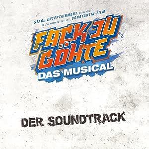 Fack Ju Göhte-das 音乐剧 2018