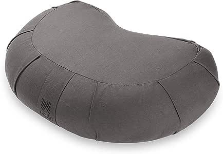 Node Fitness *棉 43.18 厘米新月冥想靠垫