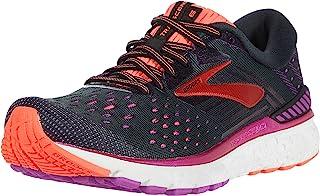Brooks 女式 Transcend 6 跑鞋
