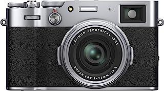 X100V Digital Camera - Silver
