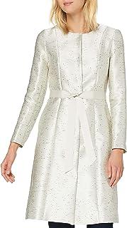 APART 时尚女士提花大衣连衣裙