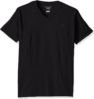 Champion 男士经典 Jersey V领T恤