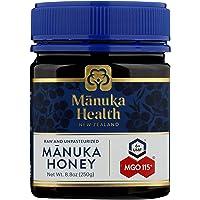 Manuka Health MGO 100+ Manuka 蜂蜜,250克