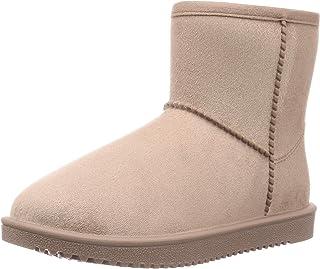 JELLY BEANS 雨鞋 [防雨对应] 内加绒雨靴 女士