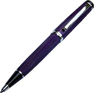 Xezo 仕卓 隐士紫色黄铜圆珠笔