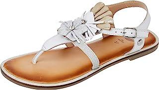 GIOSEPPO 女童 Piehl 平底凉鞋