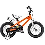 Royalbaby Kids Freestyle Bicycle