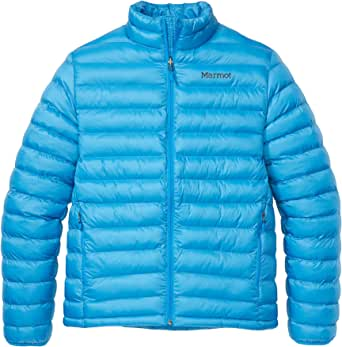 Marmot 土拨鼠 Solus Featherless 夹克,男式,带 Thinsulite Eco 隔热材料