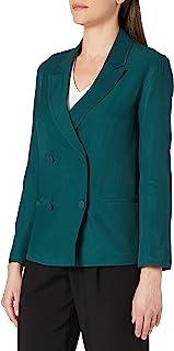 Armani Exchange 阿玛尼 Exchange 女士双胸外套