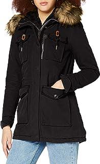 Schott NYC 女士派克大衣