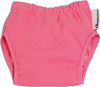 Best Bottom 训练裤,泡泡糖,小号