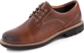 Clarks 其乐 男士 batcombe Hall derbys 鞋子