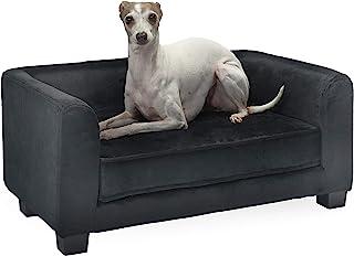 魔法家宠物沙丽宠物沙发 - 黑色
