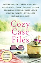 Cozy Case Files, A Cozy Mystery Sampler, Volume 9 (English Edition)