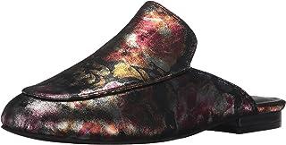 Kenneth Cole New York Wallice 一脚蹬女鞋金属花卉图案