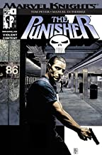 The Punisher (2001-2003) #9 (English Edition)