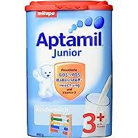 Aptamil 爱他美 儿童牛奶 Junior 3 +,3岁以上适用,800 克