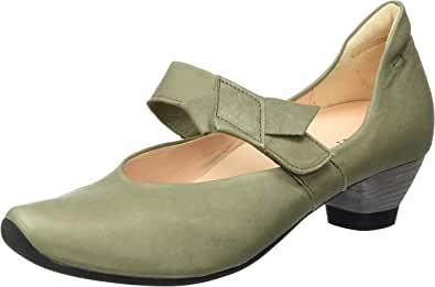 思考! 女士 686250_aida 系带高跟鞋