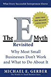 The E-Myth Revisited: Why Most Small Businesses Don't Work a…