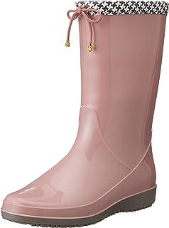ACHILLES 长靴 雨靴 Olivia OAB 0140