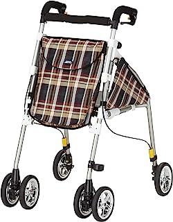 法国床 步行器 Ractive R1 格子 200112237