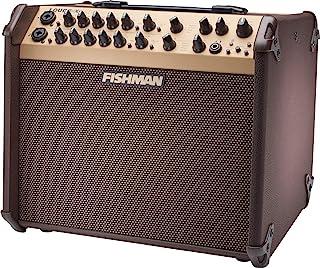 放大器 Fishman 扬声器 艺术家蓝牙 120 W