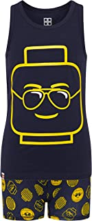 LEGO 男童 Wear cm 内衣 保暖内衣 套装