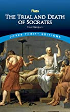 The Trial and Death of Socrates: Four Dialogues (Dover Thrift Editions) (English Edition)