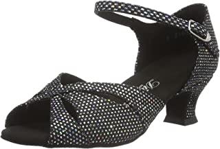 Diamant 女式 damen tanzschuhe 144–011–183包头高跟鞋