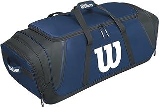 Wilson Team Gear Bag, Navy
