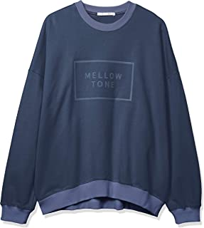 Raycreuset 酷彩 长袖套头衫 102818880, mellow压花套头衫 女士
