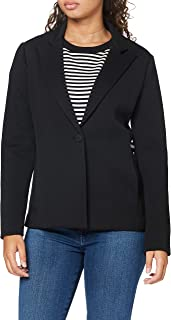 Armani Exchange 女士 Scuba 商务休闲外套