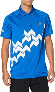 """Lacoste Polo衫 [官方] LACOSTE SPORT Ultra Dry """"Nobake-juck"""" 网球Polo衫 男士 DH2245L"""