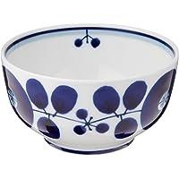 白山陶器 Bloom 瓷器 白 φ10×5.5cm ama-749929