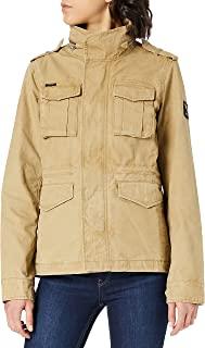 Superdry 极度干燥 女士 M65 夹克