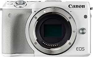 Canon佳能 无反相机 EOS M3