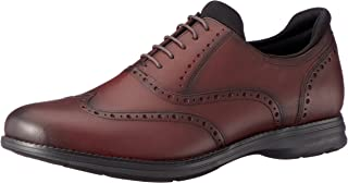 TEXCY LUXE 商务皮鞋 真皮 运动款商务鞋 TU-7006