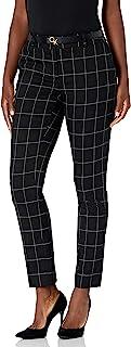 Calvin Klein 女士束腰长裤