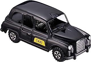 现代百货 削笔刀 铅笔器 彩色 伦敦出租车