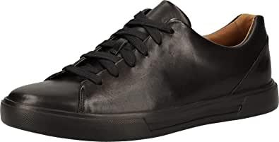 Clarks 男士Un Costa系带德比鞋
