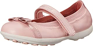 Geox Junior Jodie 67 玛丽珍鞋(幼儿/小童/大童)